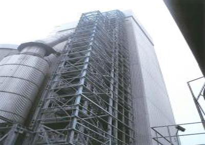 Cementerie di Monselice SPA – Torre per reattore